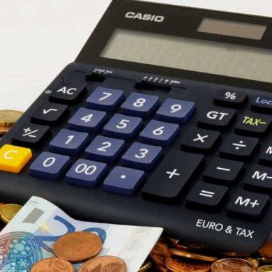 Die Steuergesetzgebung des Staates