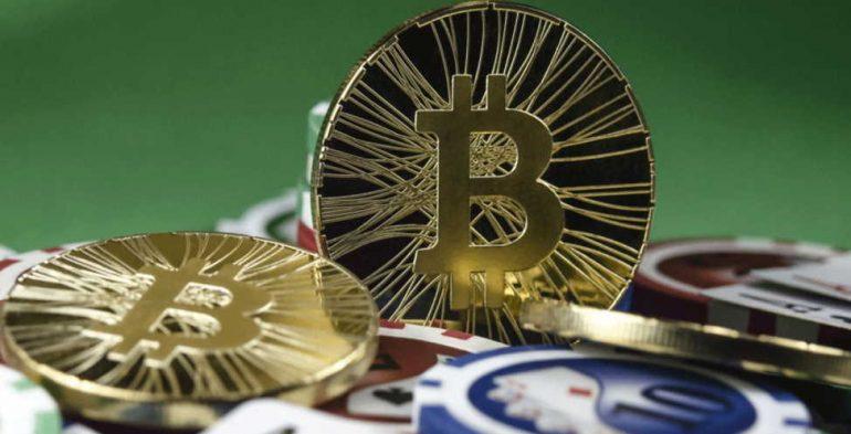 Online-Casinos unterstützen Bitcoins